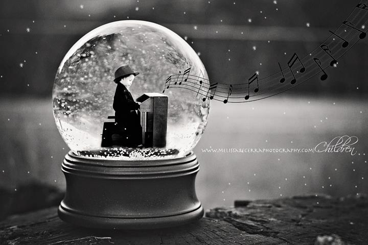 Snow Globe Image Winners (& Happy Holidays from The ...